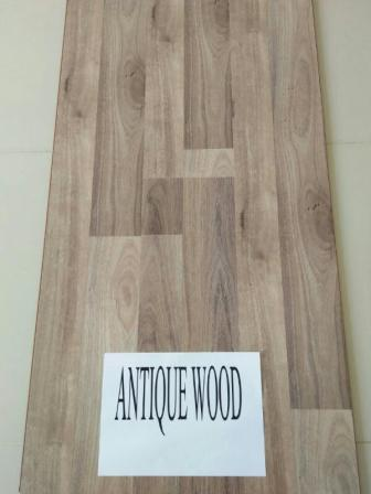 Eazy Floor - Antique Wood