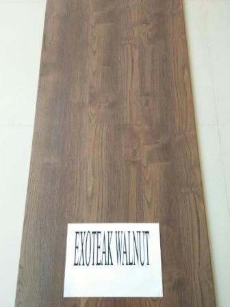 Eazy Floor - Exotic Walnut