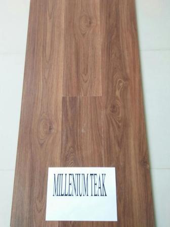 Eazy Floor - Milenium Teak