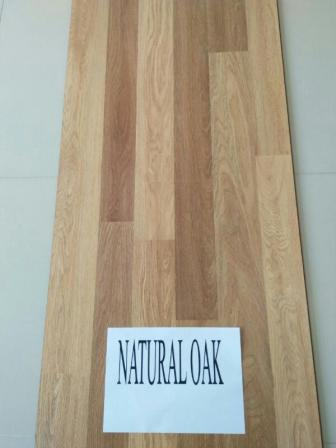 Eazy Floor - Natural Oak