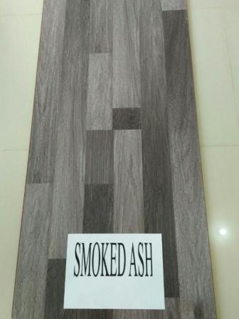 Eazy Floor - Smoked Ash