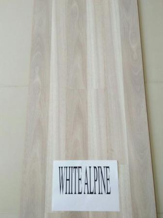 Eazy Floor - White Alpine