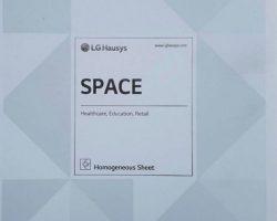 Vinyl LG Space