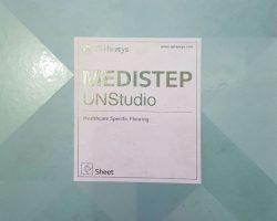 Vinyl Medistep Unstudio